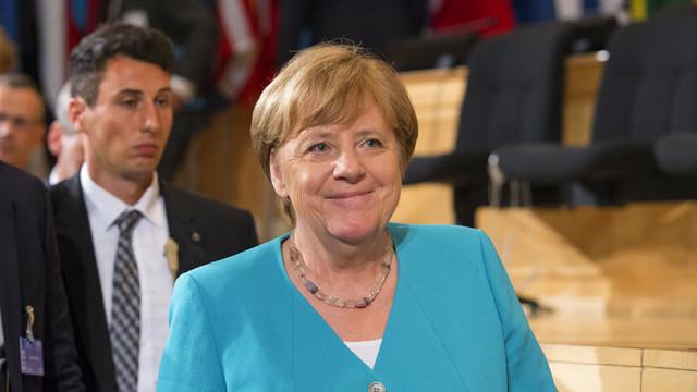 默克尔带着德国商界大佬来了!其总理生涯第12次访华看点全解析_德国新闻_德国中文网