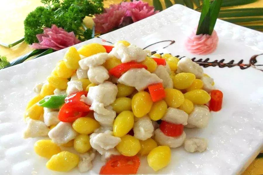 白露饮食:注重养五脏,清润平补为宜