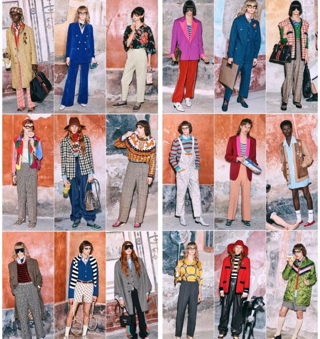 超LV,追Chanel, Gucci打造的时尚潮流帝国,你了解多少?
