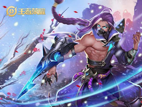王者荣耀s16刺客兰陵王铭文出装解析 详细玩法推荐