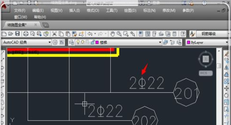 桌子cad平面图怎么画
