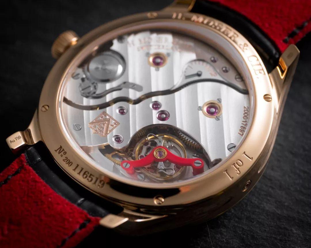 """不是所有手表都叫""""ONLY WATCH""""插图(17)"""