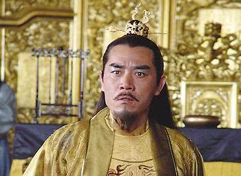 一生有一个 白景琦 就够了,陈宝国却演活了四大经 典角色