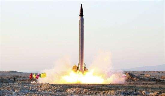 伊朗将发展核武器? 一中东大国称自己也要有 美直言蹬鼻子上脸