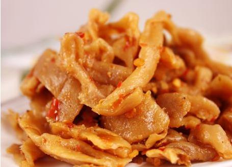 5种家常小咸菜的做法给你备齐了,好吃又下饭