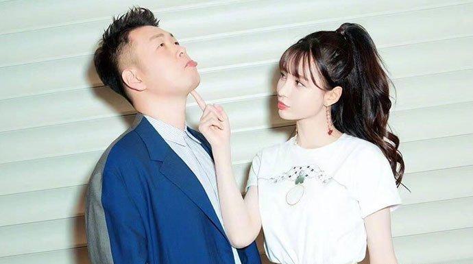 沈梦辰 杜海涛互动太甜,遭杨紫现场催婚,疑似好事将近