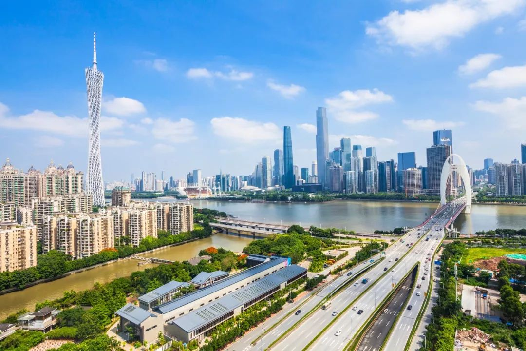 广州2018年经济总量_广州涉外经济学院