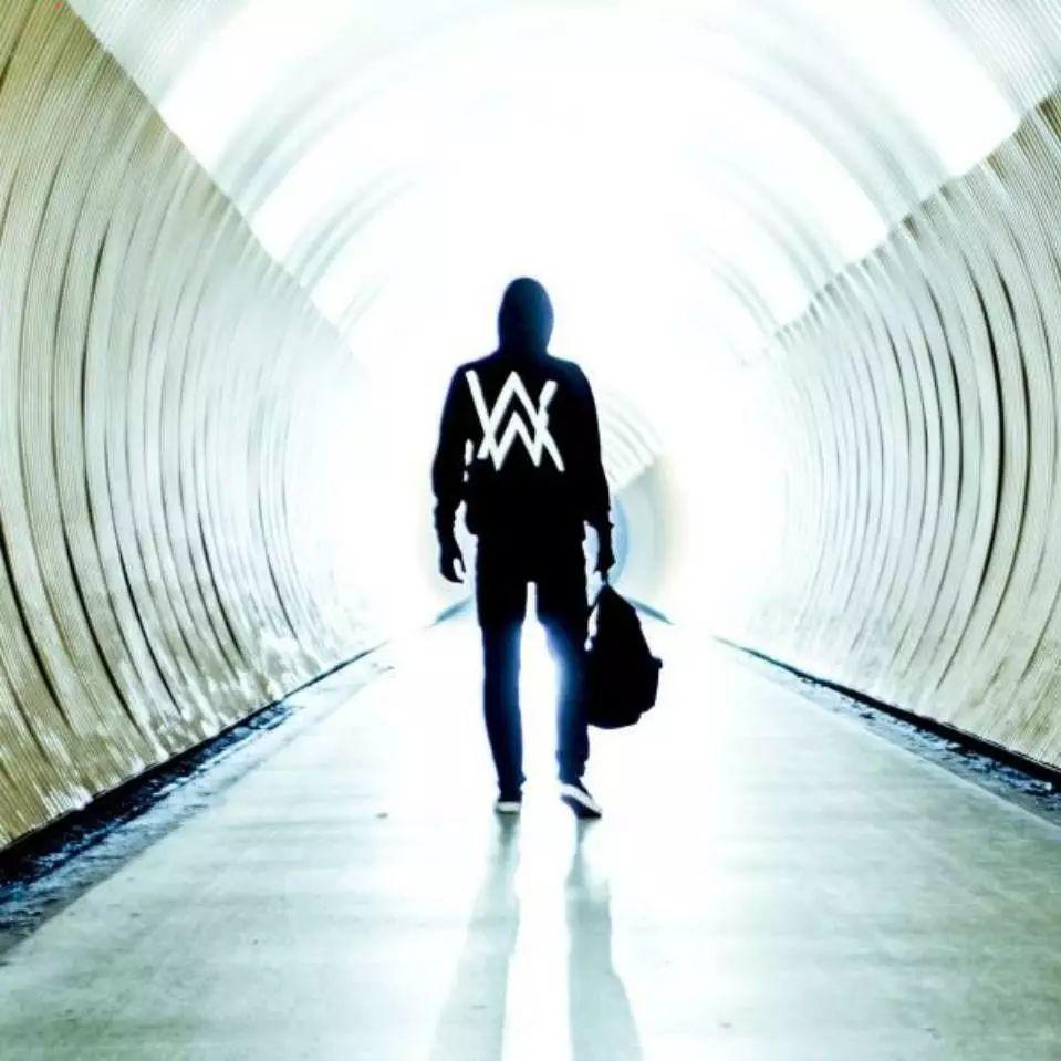 酷狗专辑:Alan Walker_酷狗音乐