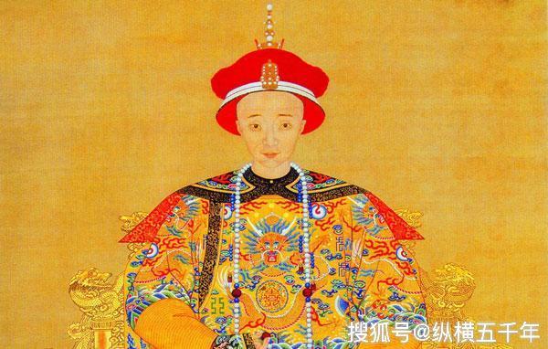 <b>咸丰帝身有残疾、资质平平,为何能做皇帝?他的老师很关键</b>