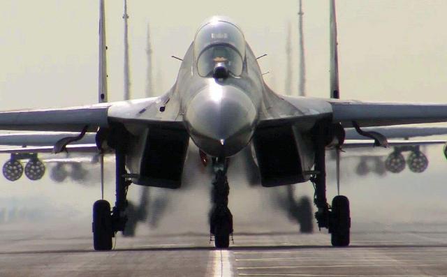 印巴对峙之际,巴铁看上一款中国战机,最关键的出口障碍已经解决