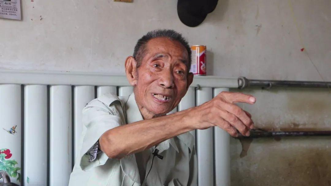初心·故事 | 十年征战、辗转万里,90岁老兵告诉你为什么参军!
