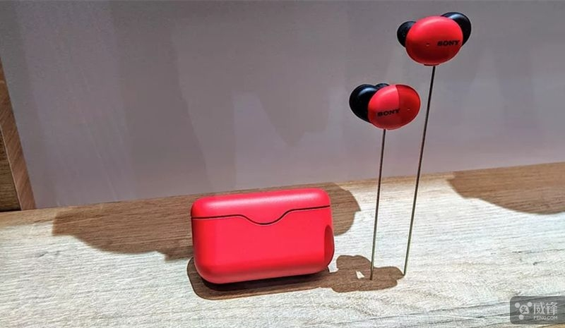 IFA 2019:索尼耳机家族又添多彩新