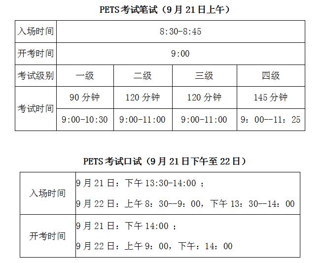 2019年下半年全国计算机等级考试及全国