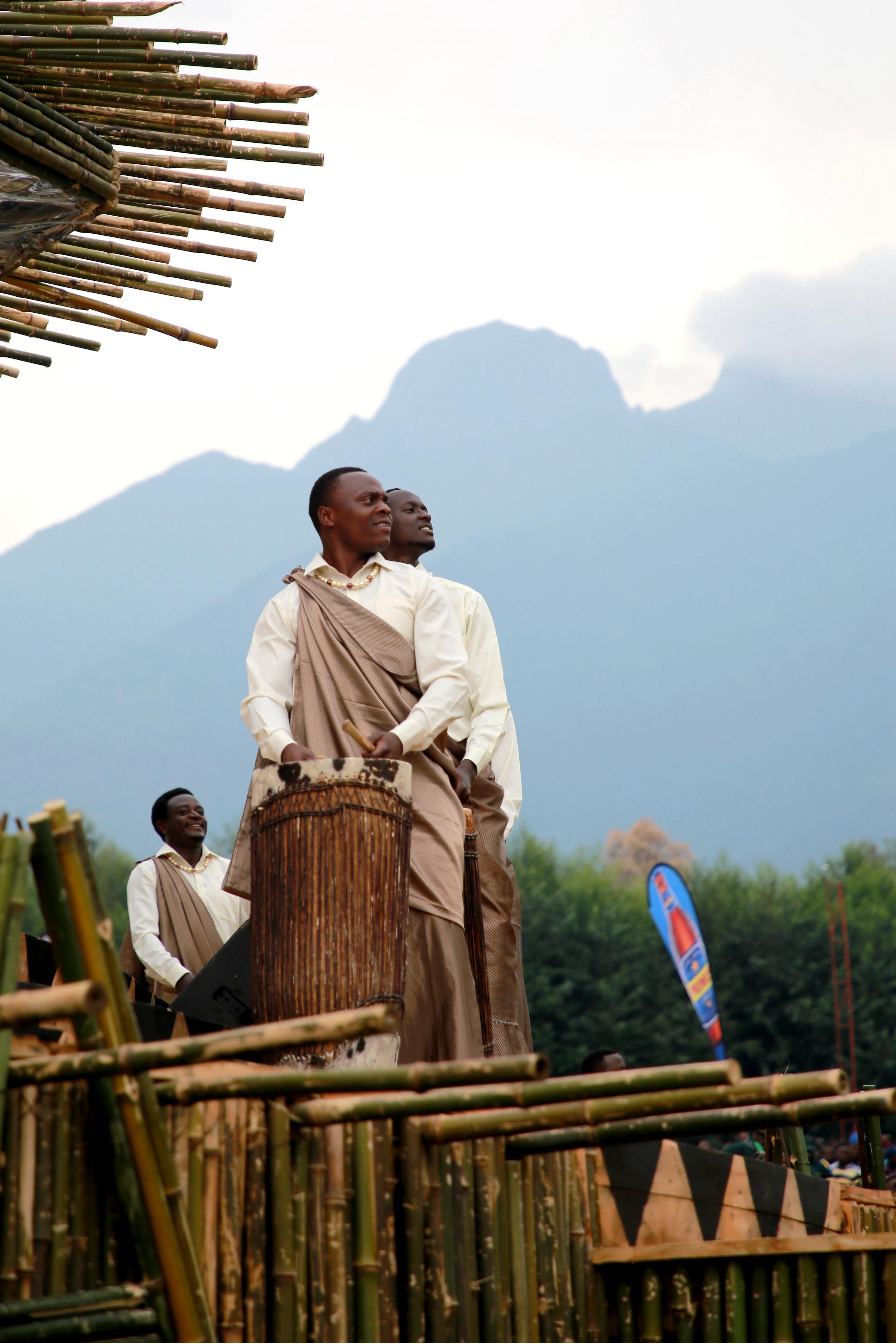 卢旺达总统保罗·卡加梅出生 -趣历史