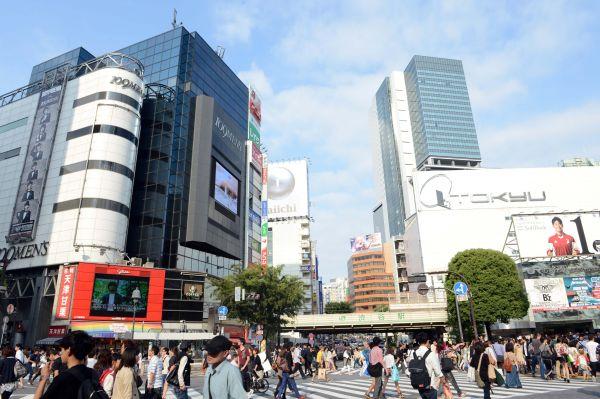 日本消费税要变 民众忙爆买——
