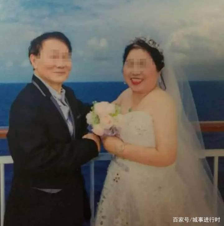 妻子尸身未寒老翁又娶小娇妻,与儿子同岁,儿子:叫姐还是叫阿姨