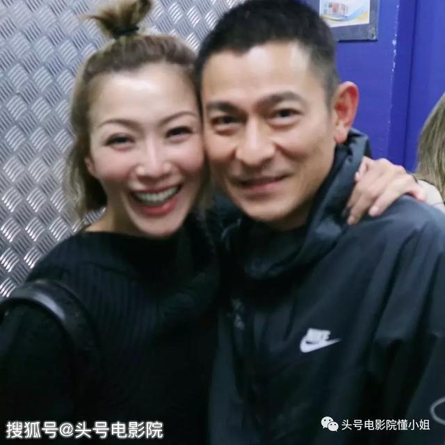 抑郁后重生,第9次搭档刘德华,47岁郑秀文感叹:好累,钱赚不完