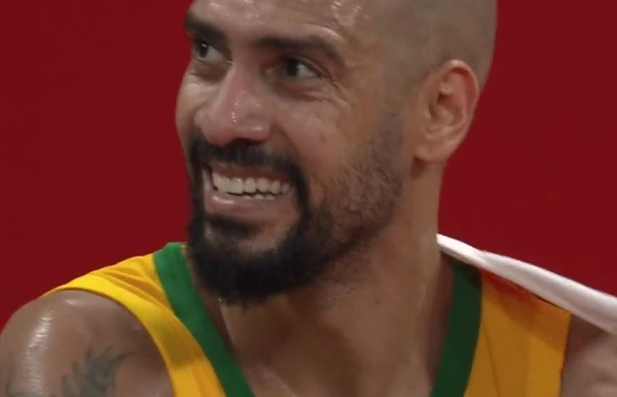 男篮世界杯再爆大冷!战力榜第6强队惨败22分,