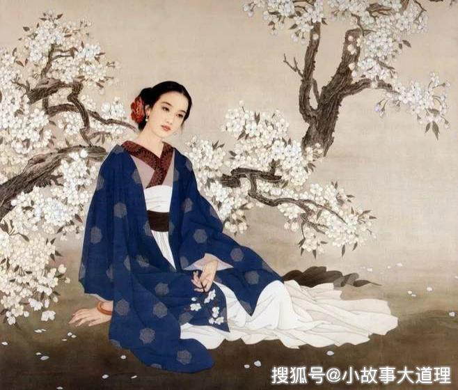 古诗文经典传承:《浣溪沙·淡荡春光寒食天》宋 李清照