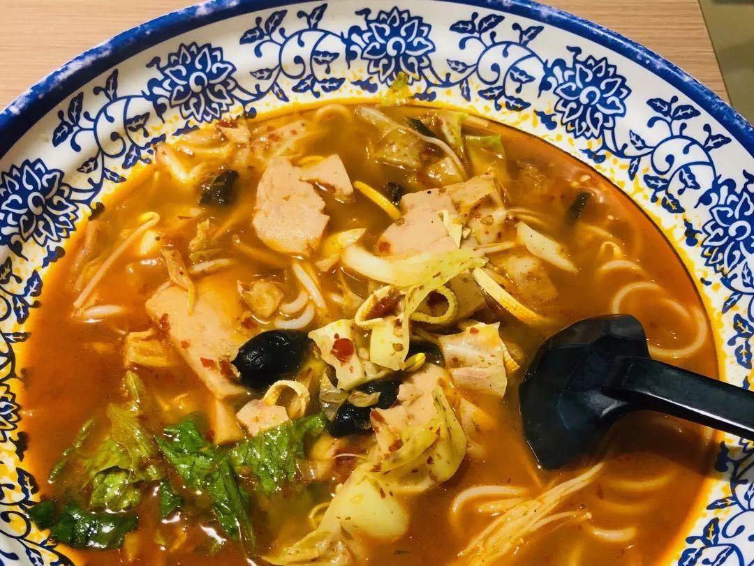 火锅米线怎么做_火锅米线的做法_豆果美食