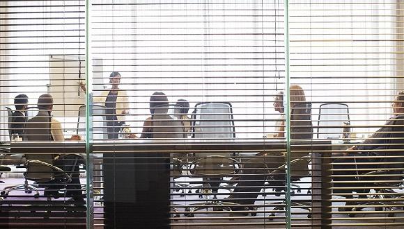 海尔员工午休被开除:合法但不一定合理