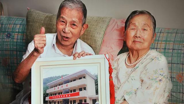 人生之悲莫过于此!上海2套房产,120多万元存款,这对老人全捐了