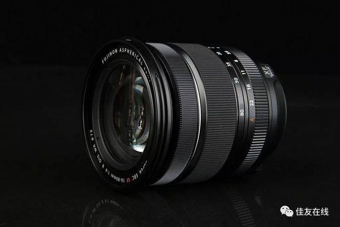 万用挂机头 富士XF16-80mm F4镜头评测
