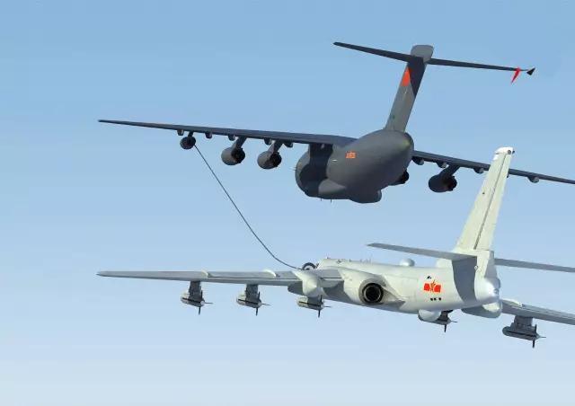 一款新型轰炸机现身福建,五角大楼坐卧不安,关岛成重点打击目标