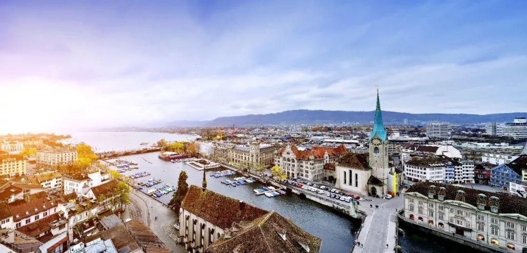 微软正式启用瑞士Azure区域