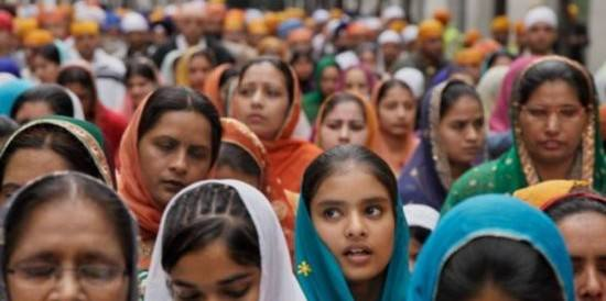 印度人口就要世界第一了,印度政府不管吗?