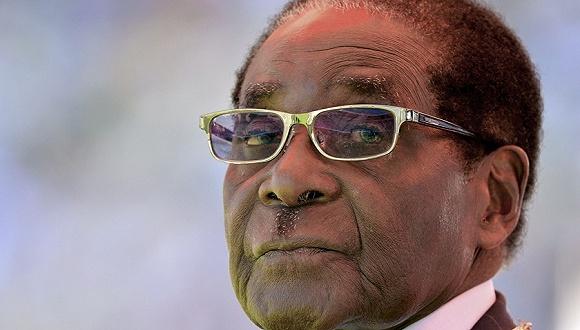 【人物】从阶下囚到津巴布韦国父:穆加贝传奇落幕