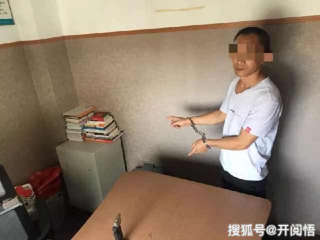 用塑料袋蒙住头盗窃保险箱,台州版掩耳盗铃,结果警方1小时破案