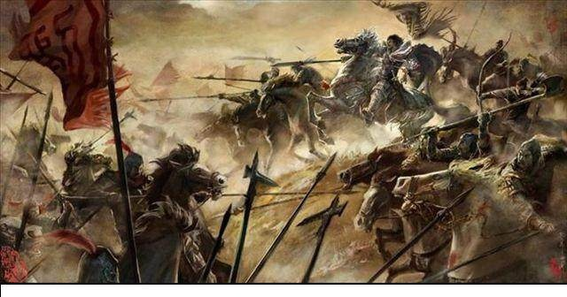 秦人是东夷人和戎人的后裔?一块石碑和战国竹简揭示秦人来历!
