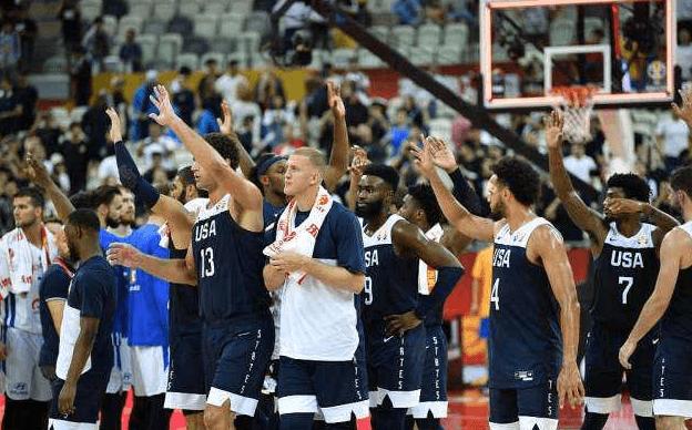 男篮世界杯最新形势:超级夺冠热门迎来终极考验,头号巨星恐出局