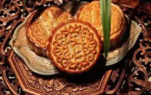 为什么五仁月饼被嫌弃?因为你吃的是假的,真的是这样!