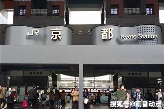 柯南中大量場景竟是真實存在的,日本動漫到底有多喜歡現實取景?