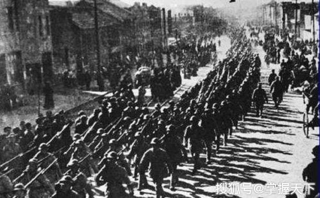 解放战争:1946年开战时,解放军的127万总兵力是如何构成的?