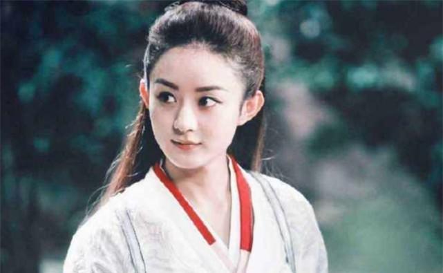 赵丽颖除了是演员还有5个身份,难怪王思聪金星都不敢惹她!