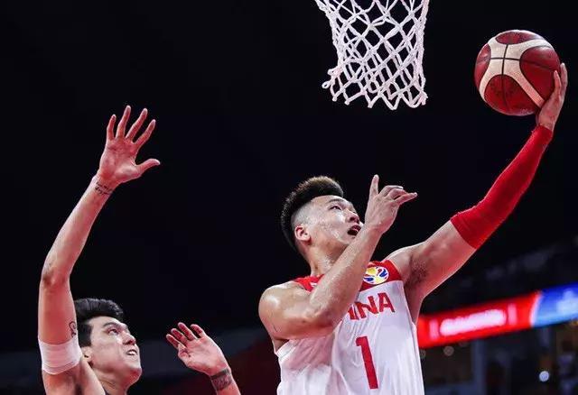 男篮险胜韩国,如何看待这场比赛?王仕鹏的点评一语中的了