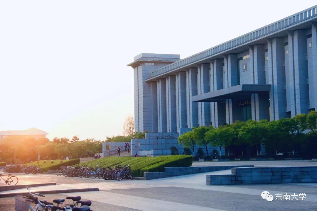 看完南京高校这些地方,我感觉自己上了假大学图片
