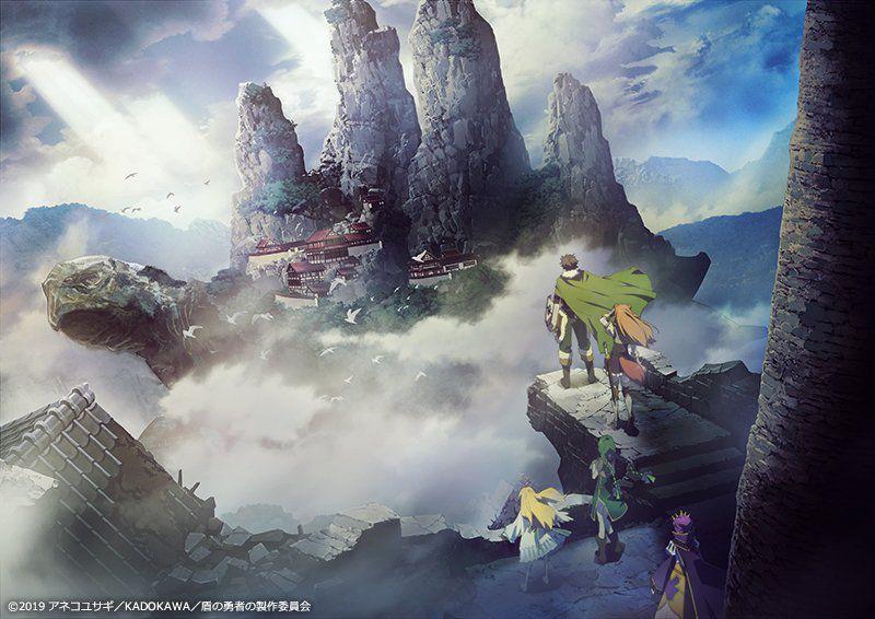 盾勇连推两季后网友则拿出骨王第四季缅怀天国的游戏人生?