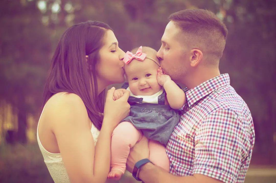 爱你的孩子,从爱你的伴侣开始