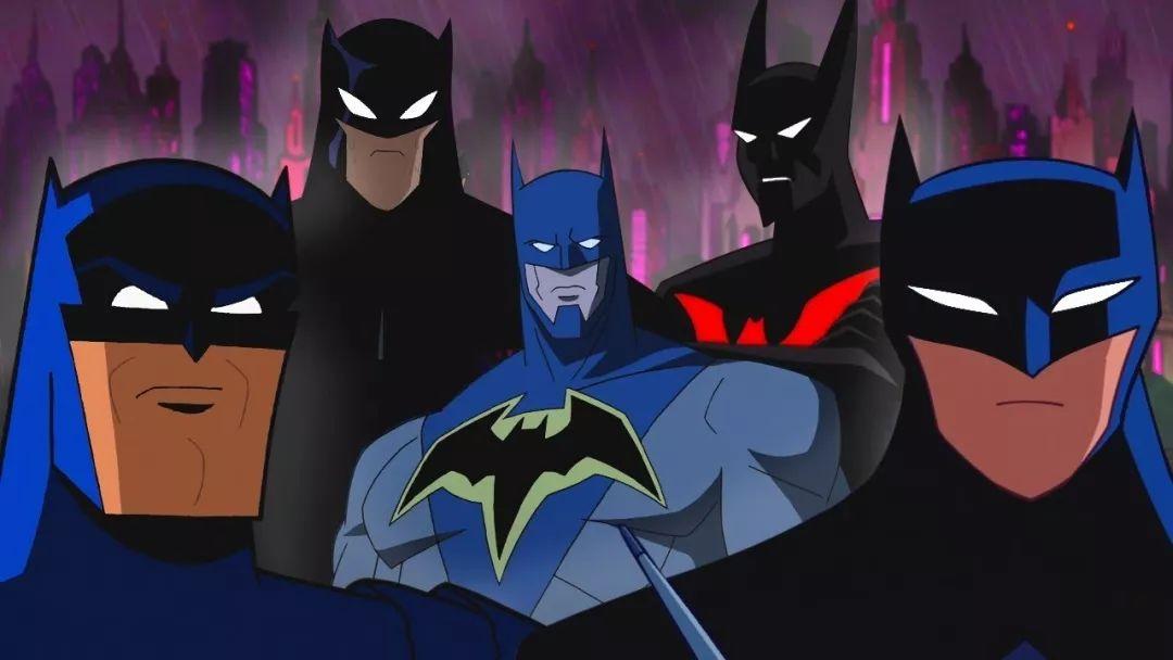 LV 出了蝙蝠侠战袍,酷到没朋友!插图(7)