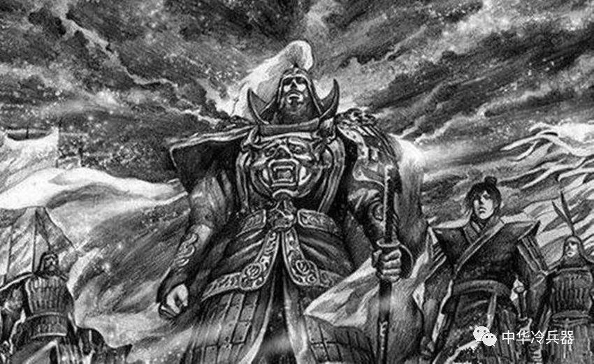 悍将冉闵是乱世军阀,还是民族英雄?