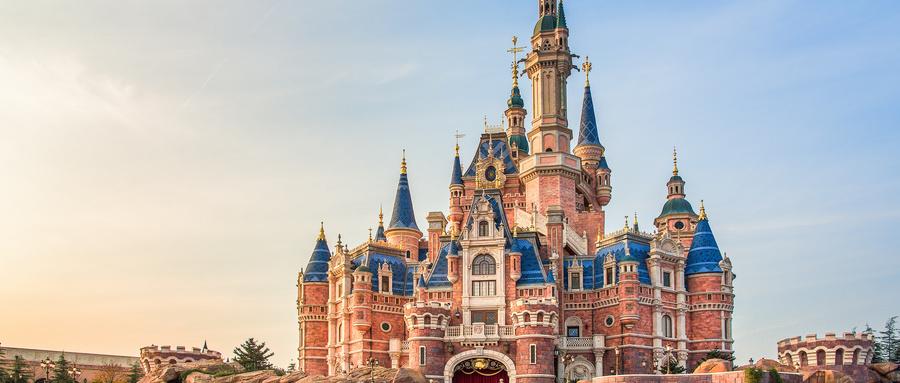 上海迪士尼乐园:优化人工包检,游客可携带自用食品进入