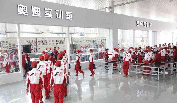 广州北方汽修学校怎么样?
