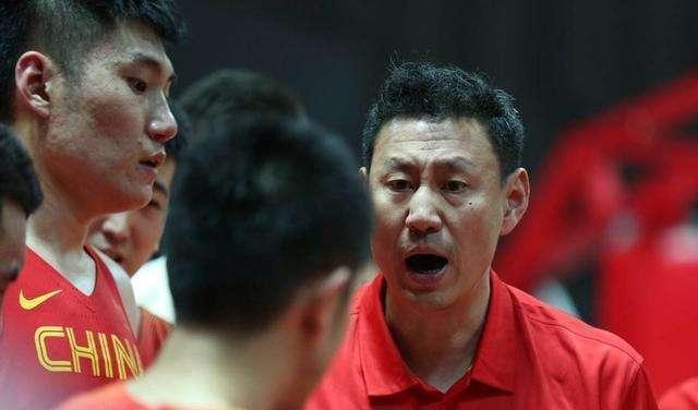 原创            中国男篮五星