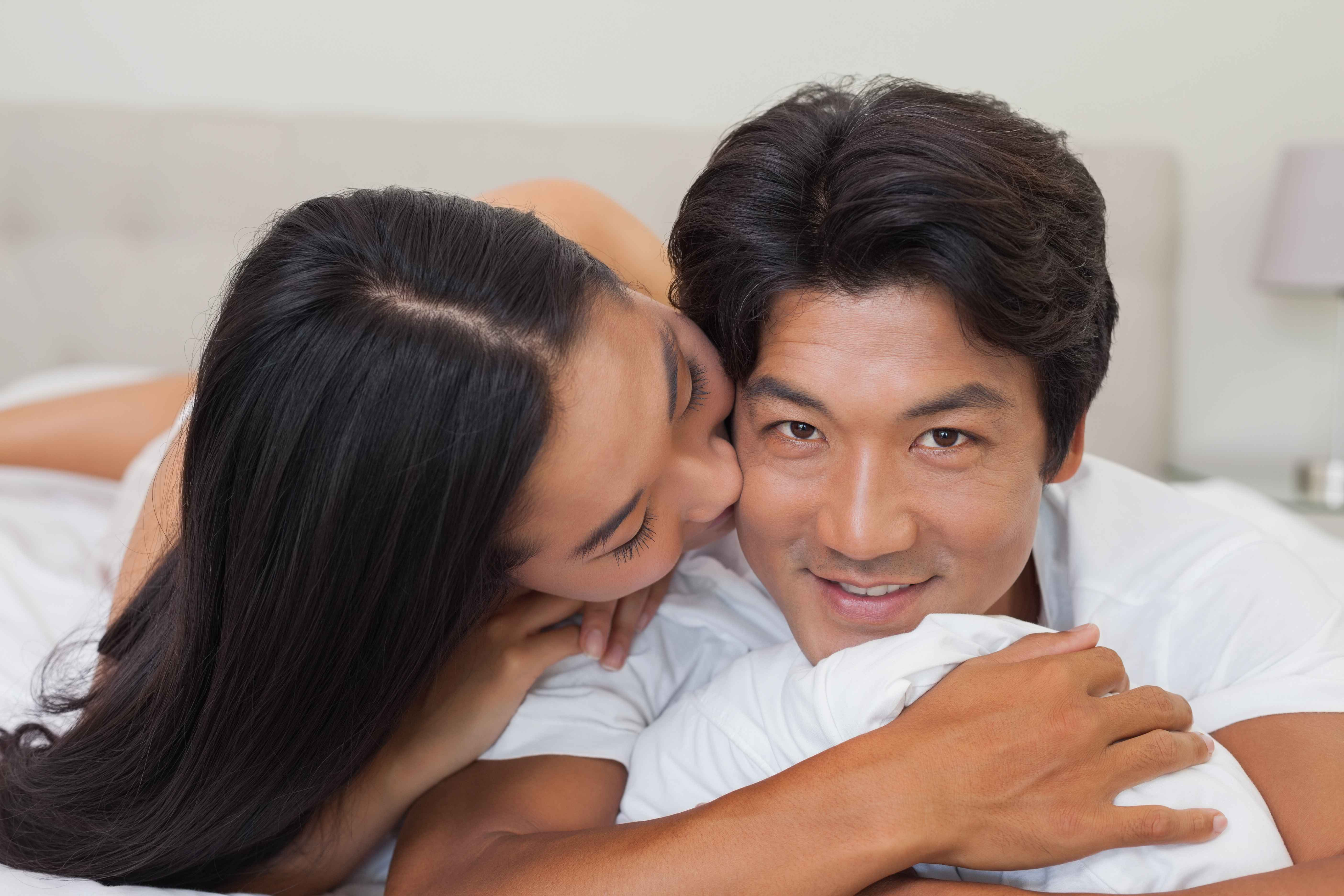 夫妻一周到达这个次数,怀孕几率可提高好几倍!