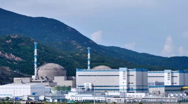又一台核电机组即将商运,中国核电又进加速期