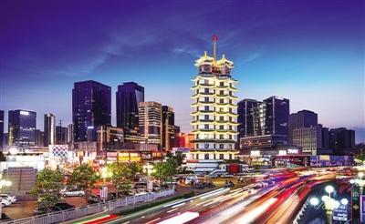 gdp20强城市房价_2020年gdp二十强城市